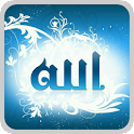 Allah live wallpaper 2 icon