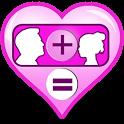 Valentine Love Calculator icon