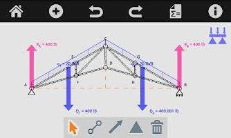 Screenshot of Autodesk ForceEffect