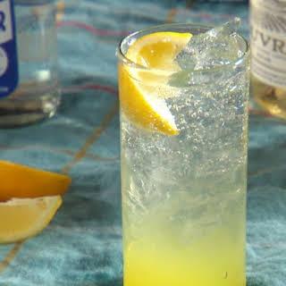 Limoncello Spritzer.