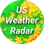 US Weather Radar