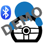 Bluetooth Drive Link icon