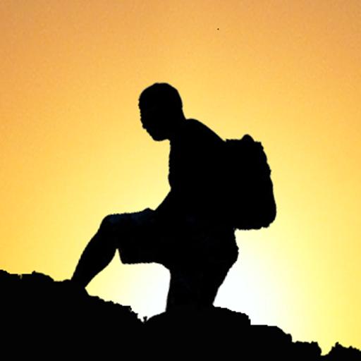 Hiking Slovakia LOGO-APP點子
