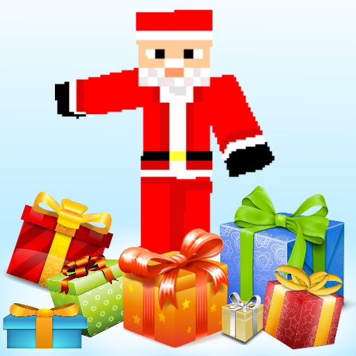 Christmas Resque:Save Santa 街機 App LOGO-硬是要APP