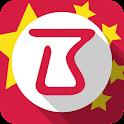 Bfit App 教练 - 饮食管理 icon
