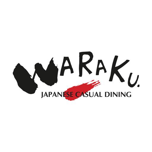 Waraku 商業 App LOGO-APP開箱王
