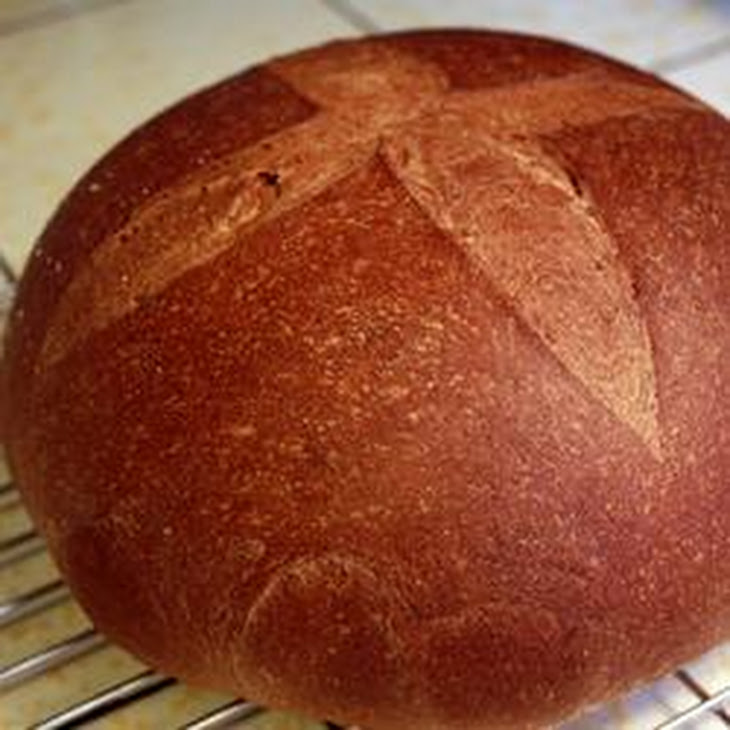 Anadama Bread