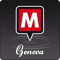 Genoa Metro icon