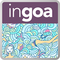 Goa Tourism Guide Travel Maps icon