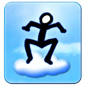 Cloud Jump HD