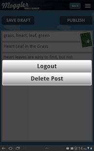 Moggler - screenshot thumbnail