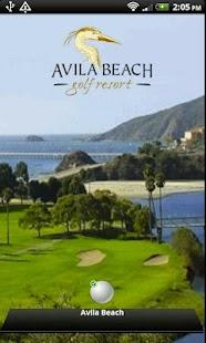 Avila Beach Golf Resort - screenshot thumbnail