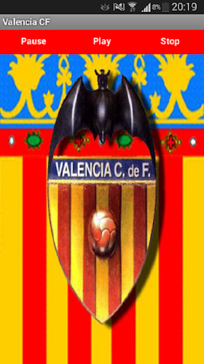 Valencia Himno
