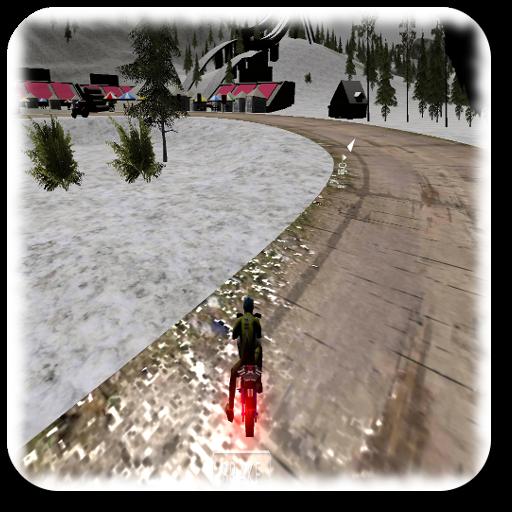 MotorBike Race Simulator Drive 模擬 App LOGO-APP試玩
