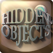 Hidden Object Friends FREE