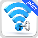 Wi-Fi Password Recover (plus) icon