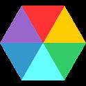Color Mix icon