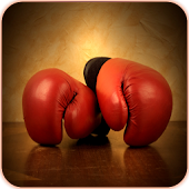 Android Boxing Game