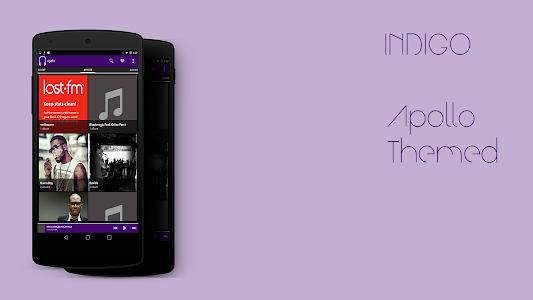 INDIGO CM11/PA Theme v4.2