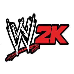 WWE 2K14 GAMER