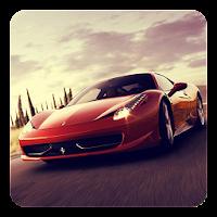 Sport cars live wallpaper 4.2