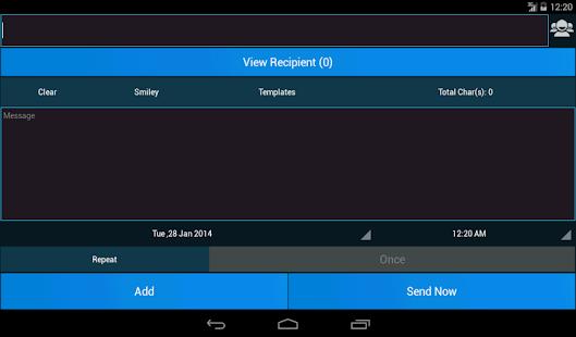 玩免費通訊APP|下載自動短信發送者專業版 app不用錢|硬是要APP