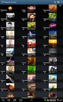 Screenshot of Wallpapers Free - Colibri