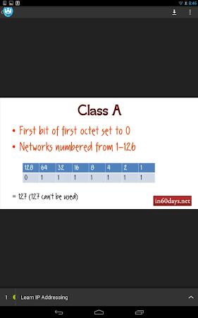 Learn Cisco CCNA by Udemy 1.9 screenshot 180539