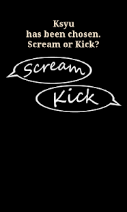 Kick and Scream LITE - screenshot thumbnail