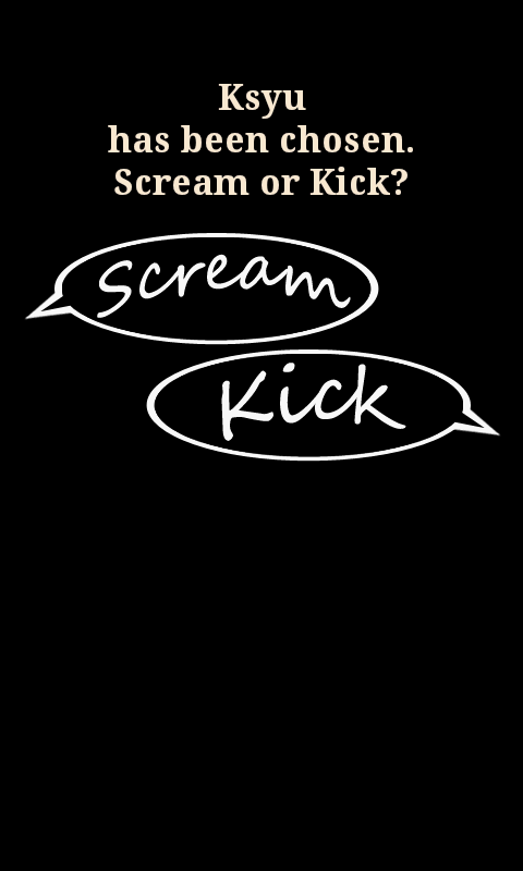 Kick and Scream LITE - screenshot