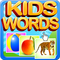 Easy Learning of Words 4 Kids icon