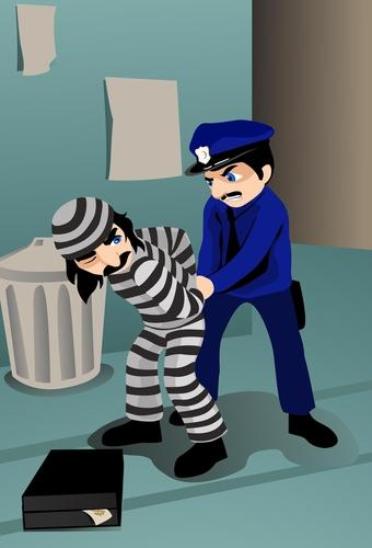 Criminal Skill - Night Free