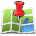 PinDrop icon