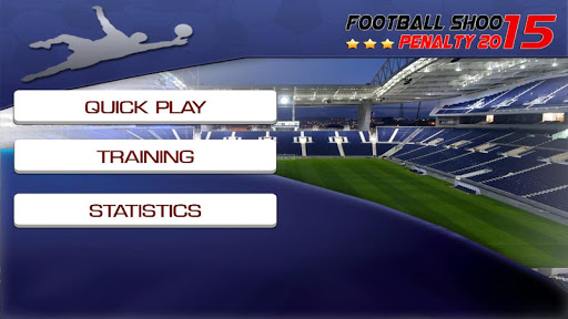 Football Shoot Penalty 2015