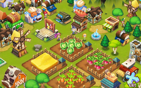Adventure Town v0.10.1