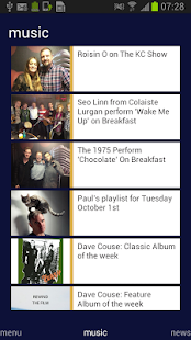 Today FM - screenshot thumbnail