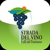 Strada del vino del Trasimeno