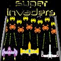 super invaders icon