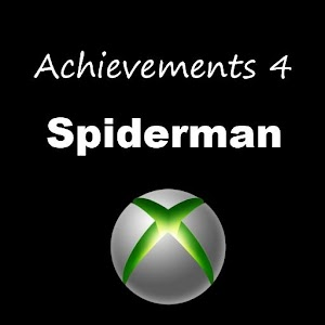 Achievements 4 Spiderman