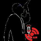 街舞广播电台 icon