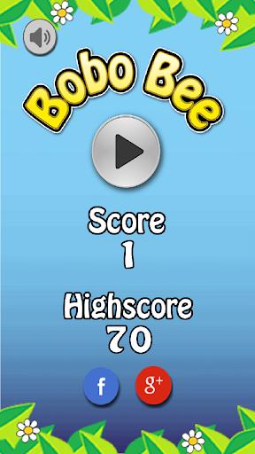 Bobo Bee