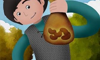 Screenshot of Juan y las habichuelas mágicas
