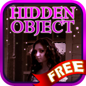 Hidden Object - Spirits Free!