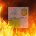 BA Entry Control Time Utility icon