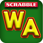 Wordie Scrabble Adjudicator