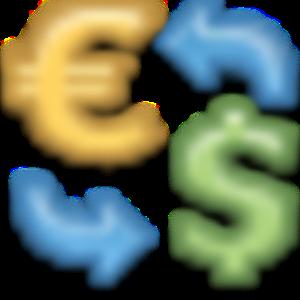 محول العملات السريع 商業 App LOGO-APP試玩