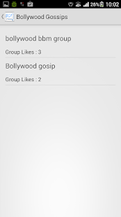 Group Finder For BBM Users- screenshot thumbnail