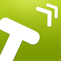 Traffroid logo