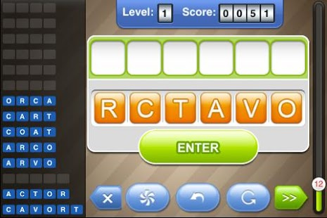 WordMania- screenshot thumbnail