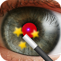 Red Eye Removal icon